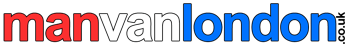 Man Van London Logo